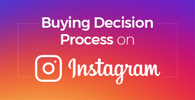 6 Tactics to Affect the Buying Decision Process on Instagram