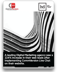 Live Chat Service for Digital Marketing Agencies