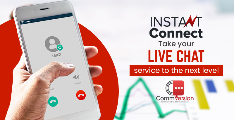 Instant Connect for Live Chat